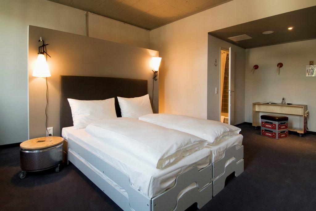Hotel-Hostel: Superbude I en Hamburgo 10