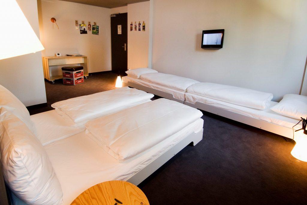Hotel-Hostel: Superbude I en Hamburgo 11