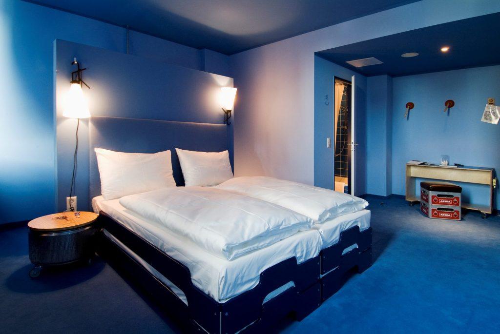 Hotel-Hostel: Superbude I en Hamburgo 8