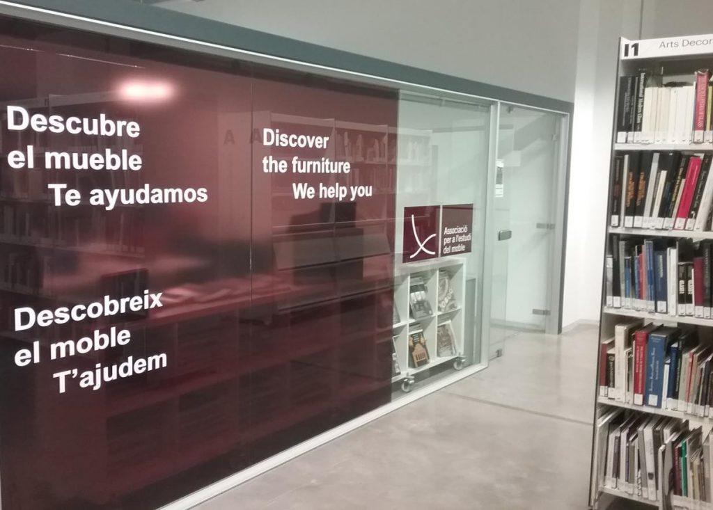 """Barcelona será sede del """"III Congreso Iberoamericano de Historia del Mueble 2020"""" 2"""