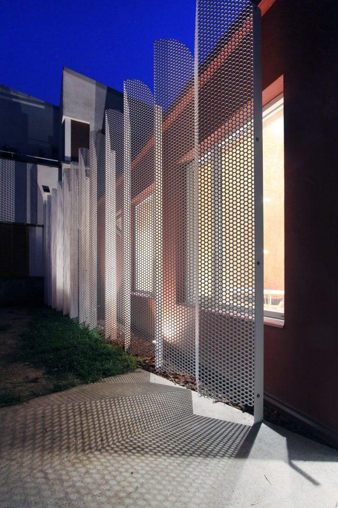 """Una """"Cabina urbana"""" con un toque persa en 25 m2 4"""