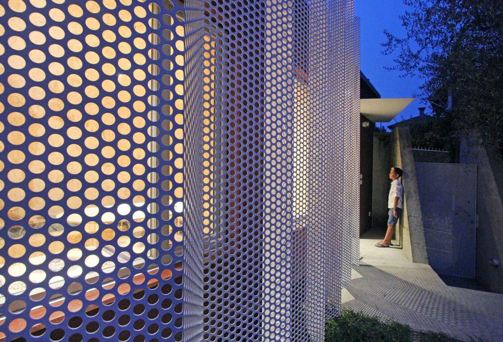 """Una """"Cabina urbana"""" con un toque persa en 25 m2 2"""