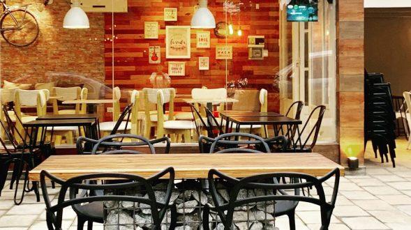 Ristretto Café 22