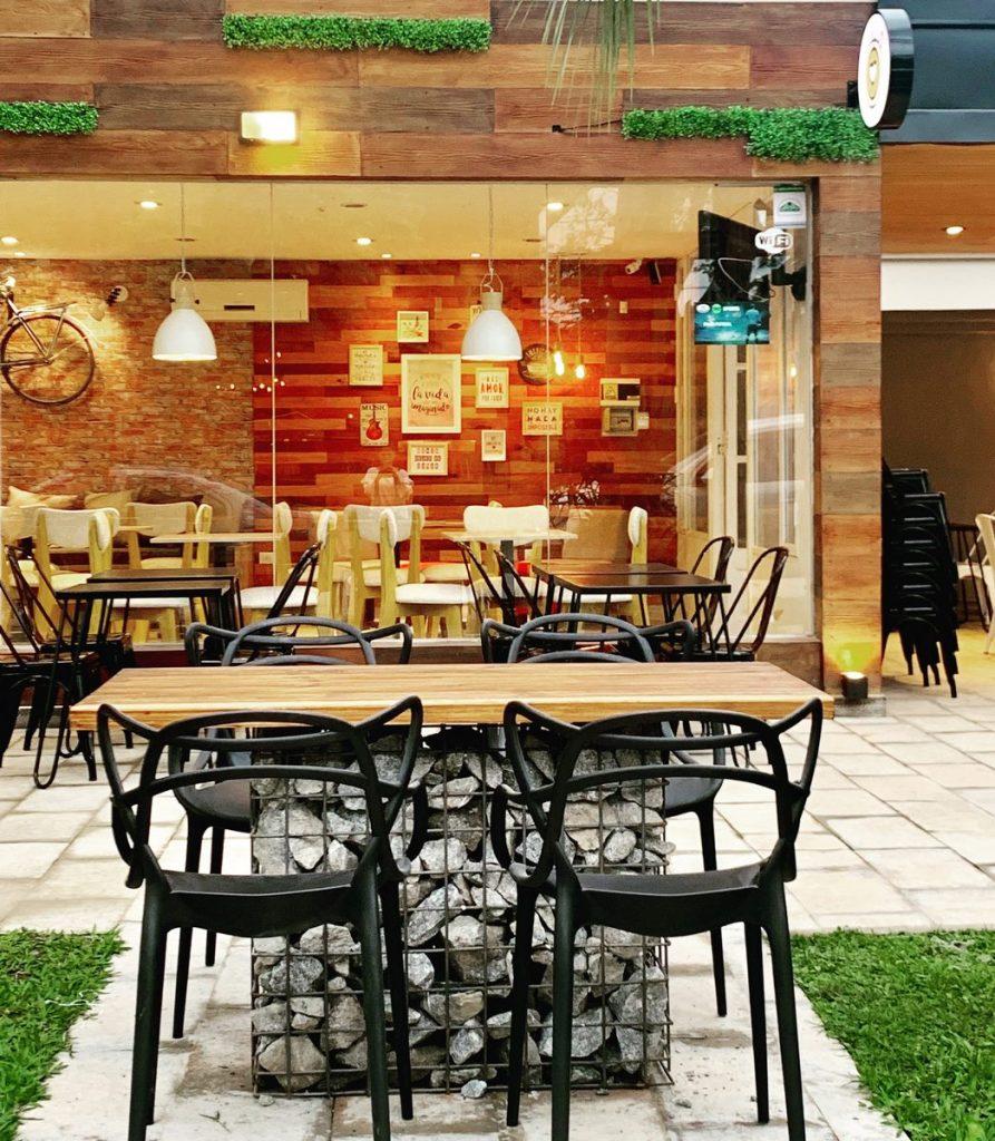 Ristretto Café 7