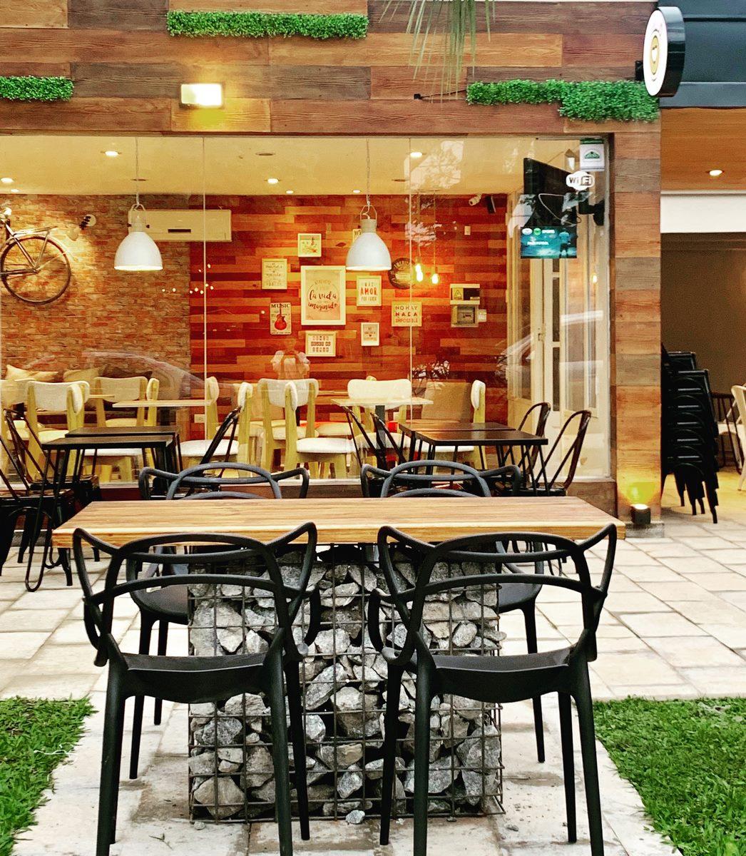 Ristretto Café 12