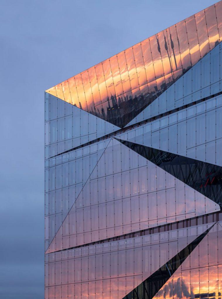 """""""The Cube"""" en Berlín 3"""