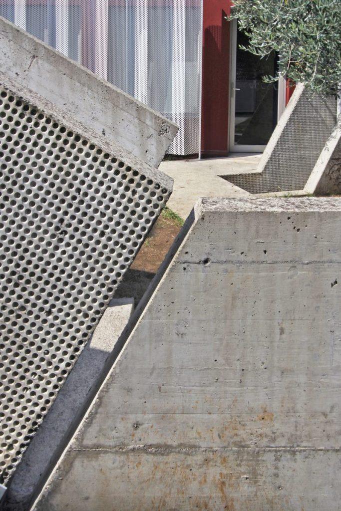 """Una """"Cabina urbana"""" con un toque persa en 25 m2 16"""