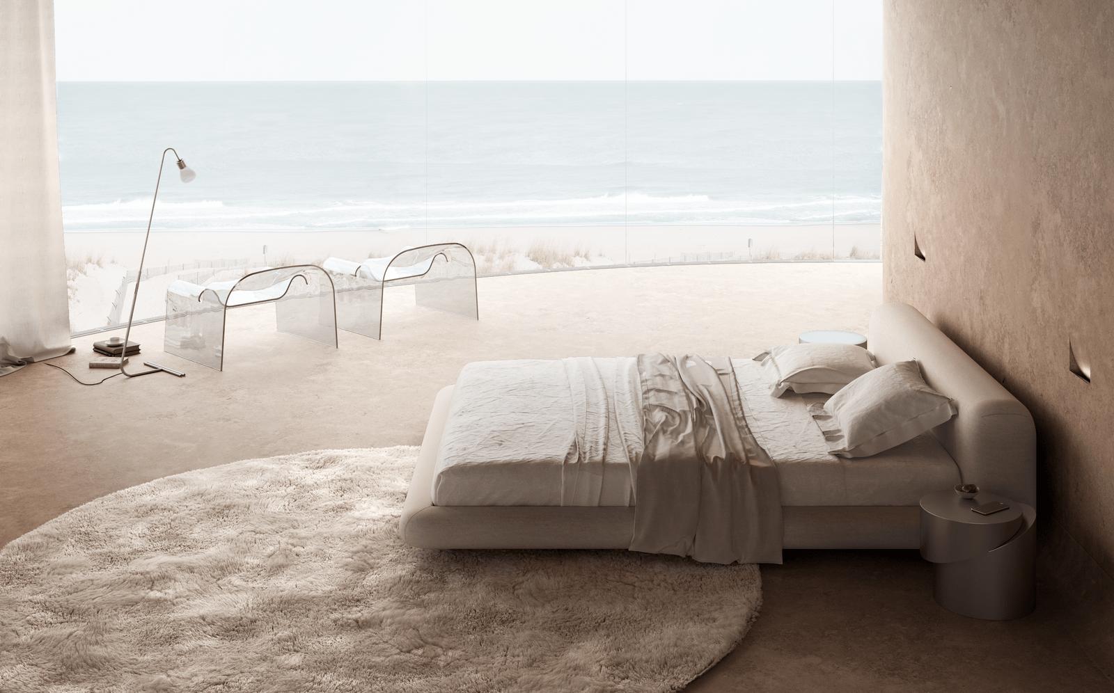 Beach Hotel Room 9