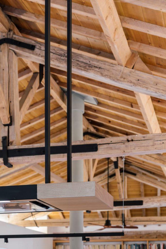 Vivienda en Güemes, reconversión de un establo en vivienda 38