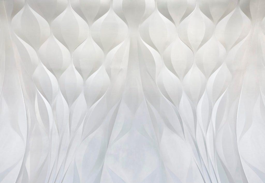 Fluidez entre arquitectura e ingeniería en las curvas de One Thousand Museum 13
