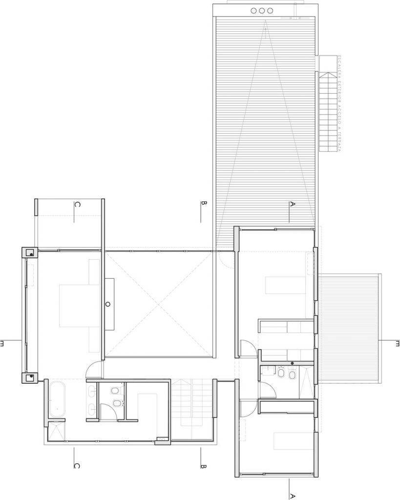 Casa San Benito 4