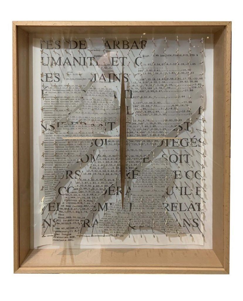 Exposición Brigitte Bouchard de Jacek Jarnuszkiewicz en la ONU 8