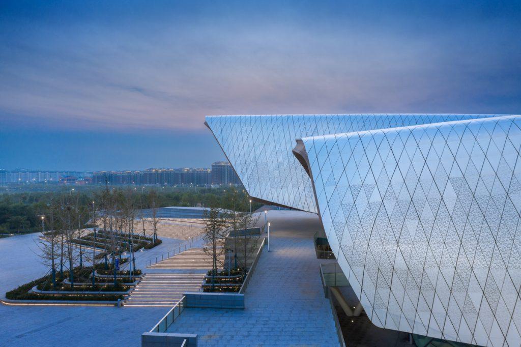 Museo Marítimo Nacional de China 16