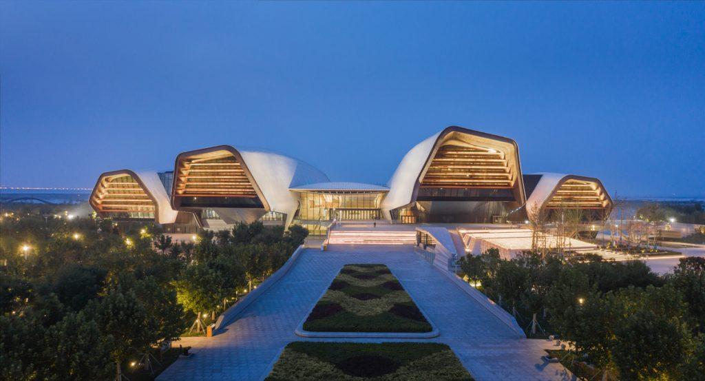 Museo Marítimo Nacional de China 3