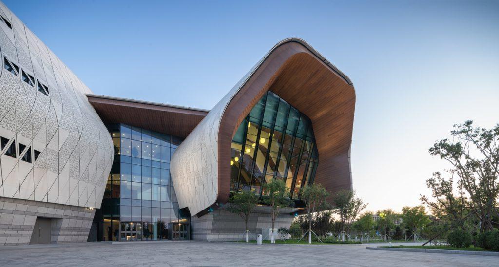 Museo Marítimo Nacional de China 4