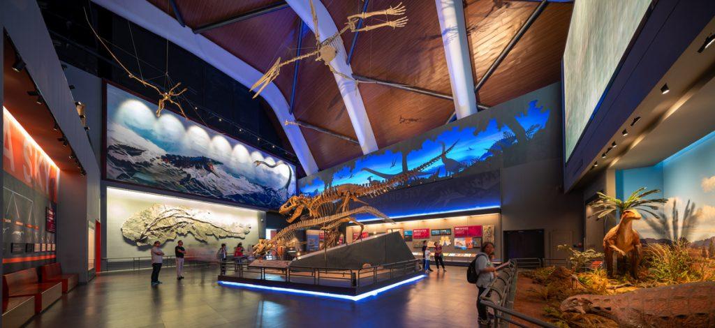 Museo Marítimo Nacional de China 5