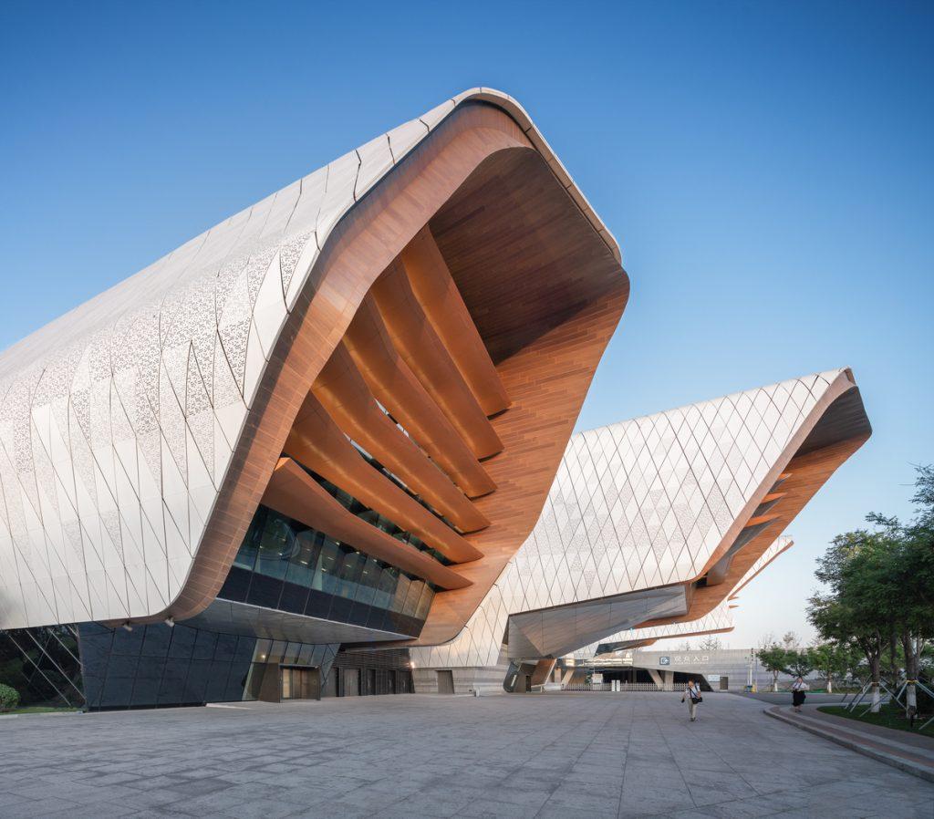 Museo Marítimo Nacional de China 7