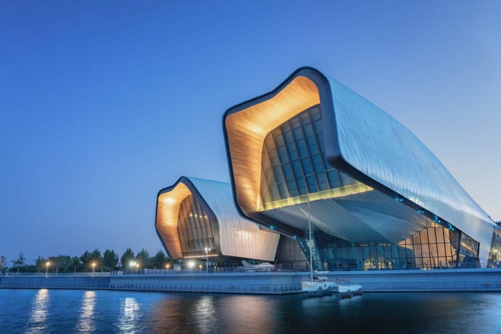 Museo Marítimo Nacional de China 8