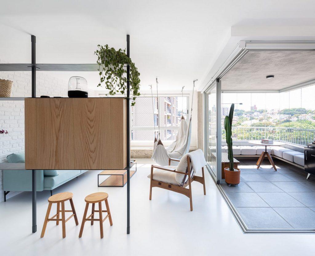 Apartamento Ipojuca 1