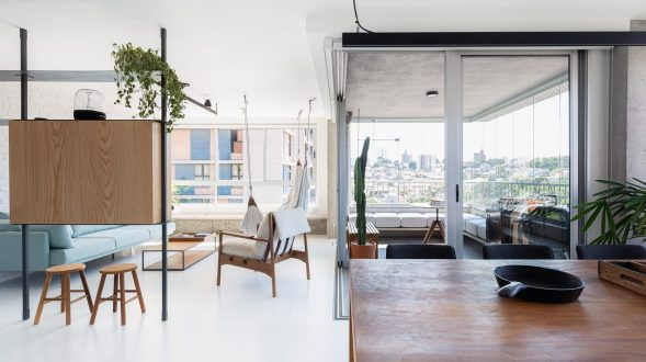 Apartamento Ipojuca 2