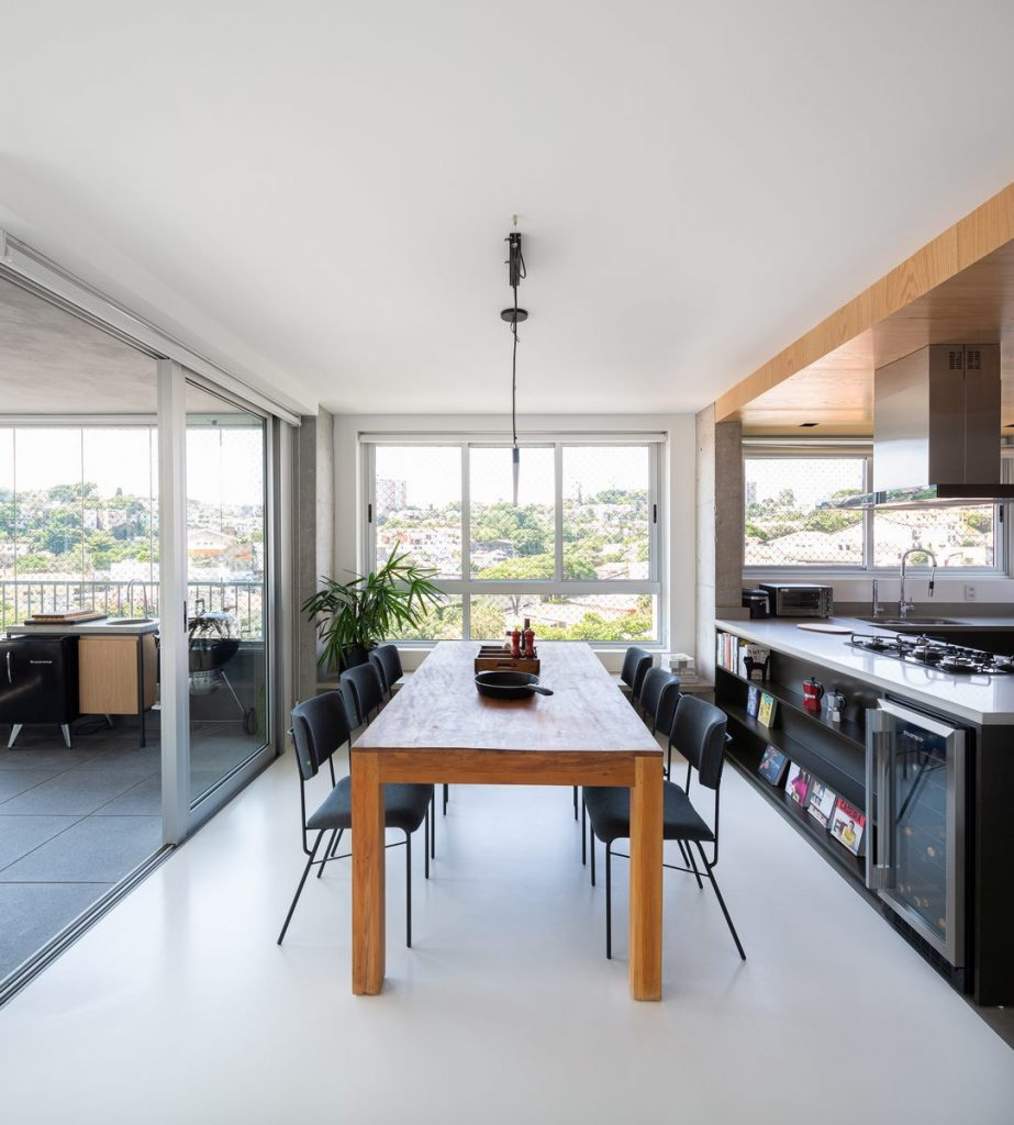 Apartamento Ipojuca 9