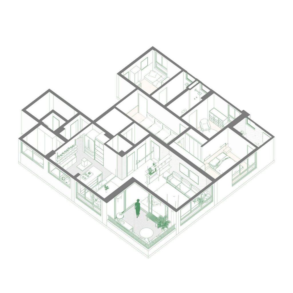 Apartamento Ipojuca 4
