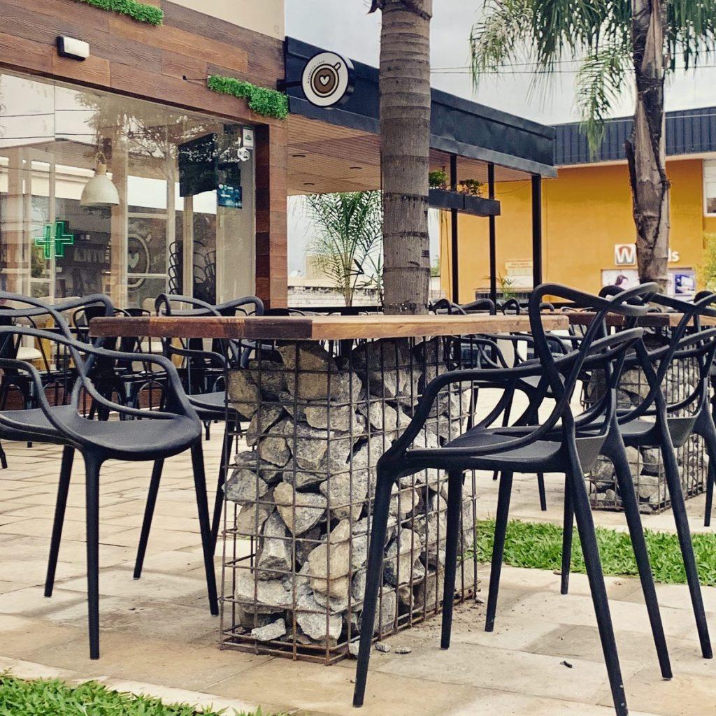 Ristretto Café 8