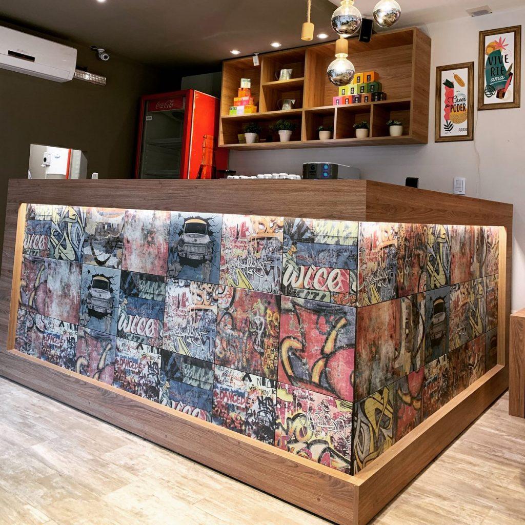 Ristretto Café 5
