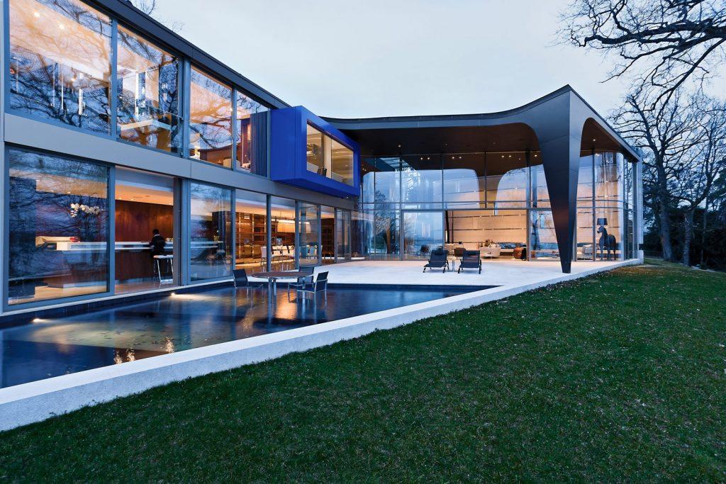 La Casa del Lago 8