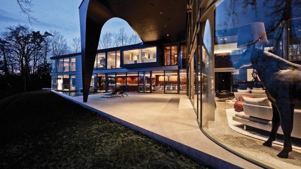 La Casa del Lago 15