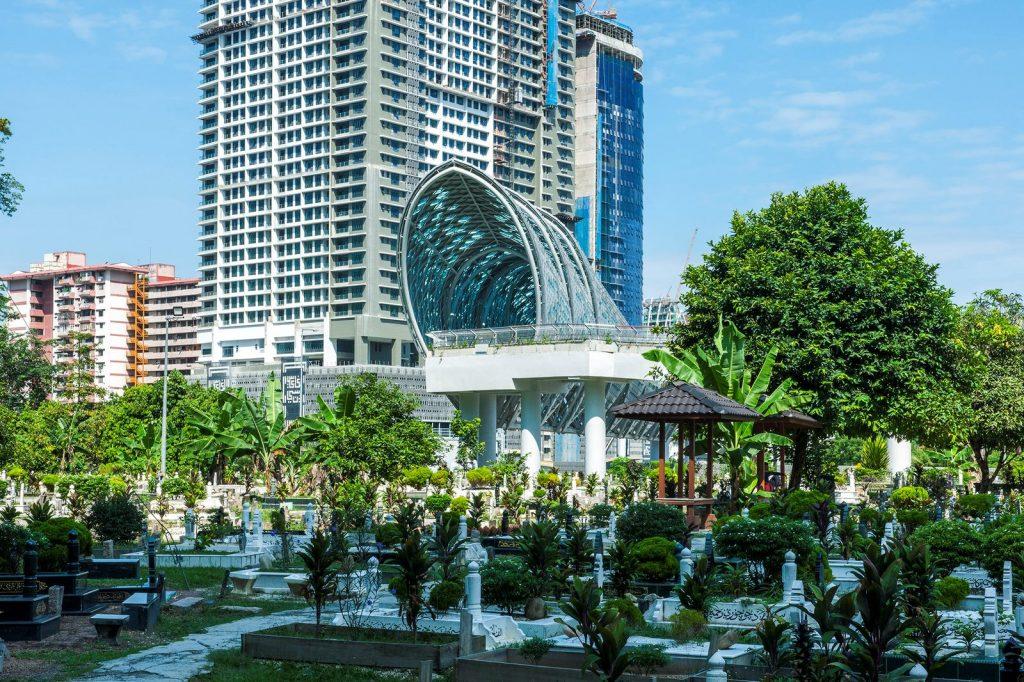 Pintasan Saloma, Kuala Lumpur Malaysia 2