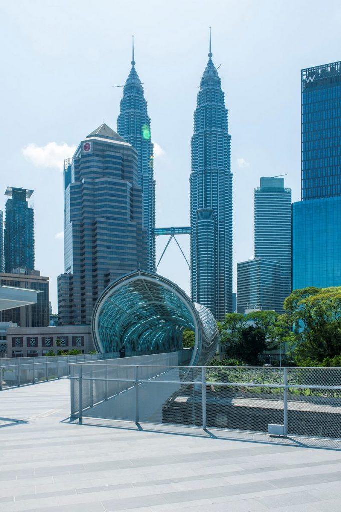 Pintasan Saloma, Kuala Lumpur Malaysia 9