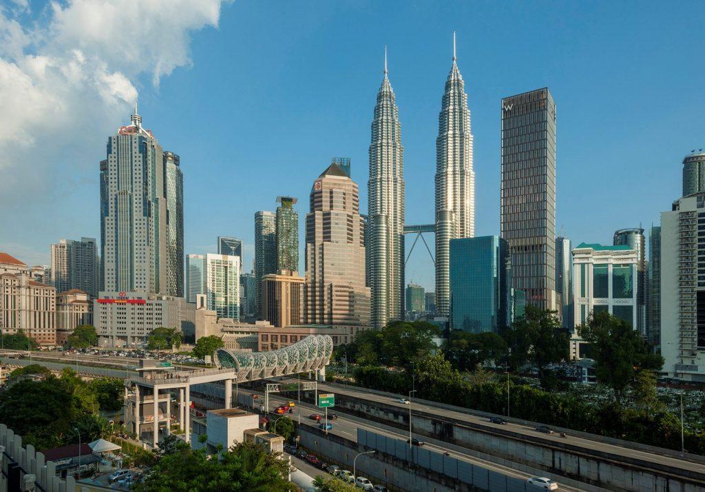 Pintasan Saloma, Kuala Lumpur Malaysia 11