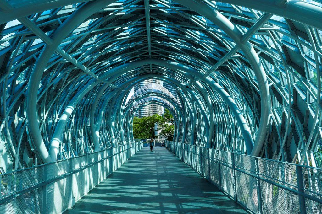 Pintasan Saloma, Kuala Lumpur Malaysia 13