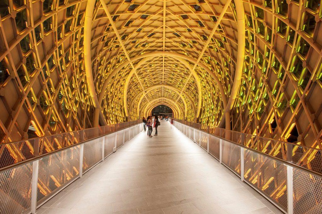 Pintasan Saloma, Kuala Lumpur Malaysia 19