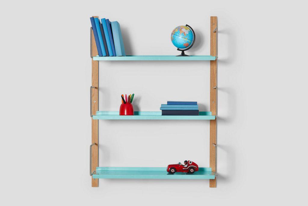 Soluciones de almacenamiento y estanterías de Very Good & Proper para mantenerse ordenado en casa 6