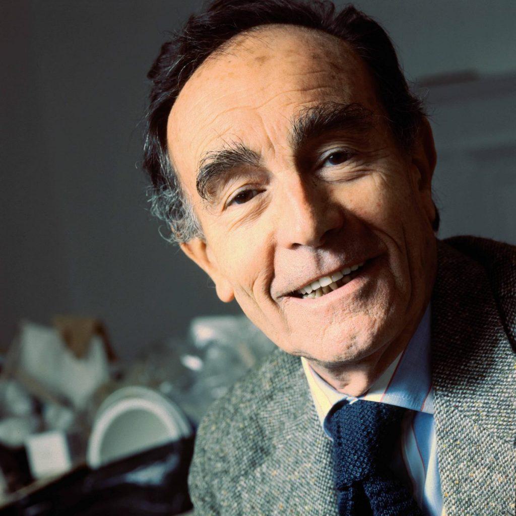 Vico Magistretti: a 100 años de su nacimiento 1