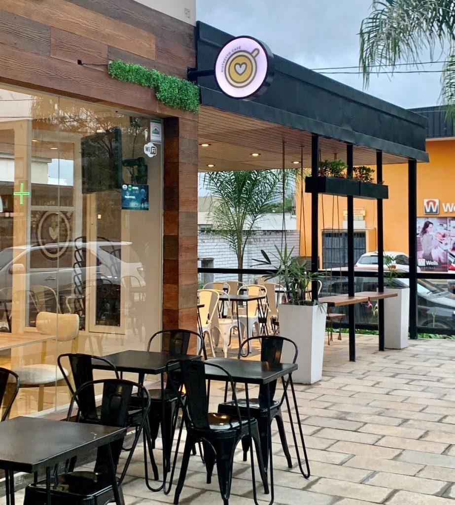 Ristretto Café 11