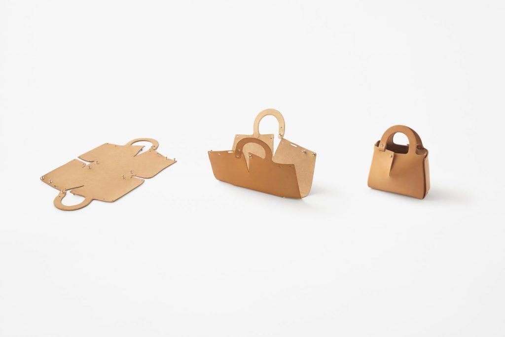 Nendo nos presenta Mai: un diseño fácil y práctico 3
