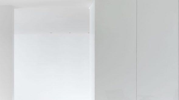 Una casa geométrica minimalista 25