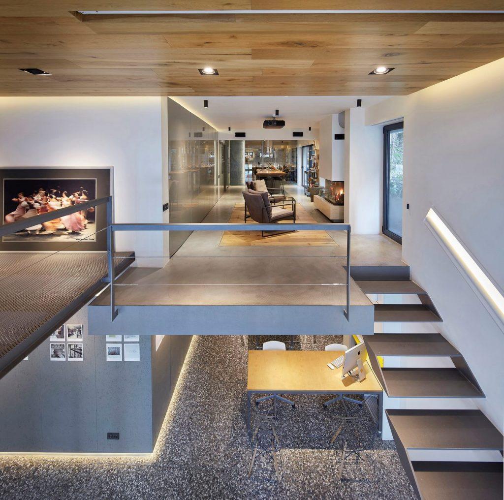 Studio Loft 6