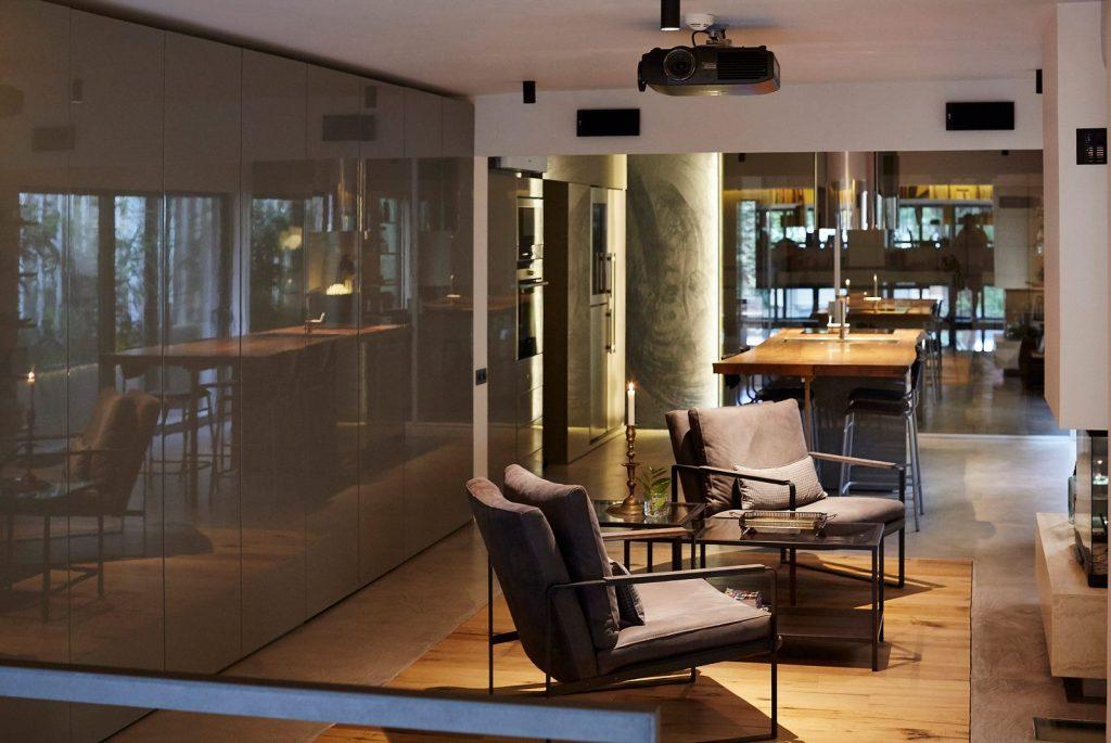 Studio Loft 19