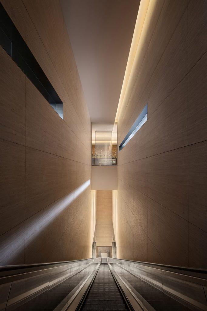 Centro de Arte Moderno Sunac · Grand Milestone 14