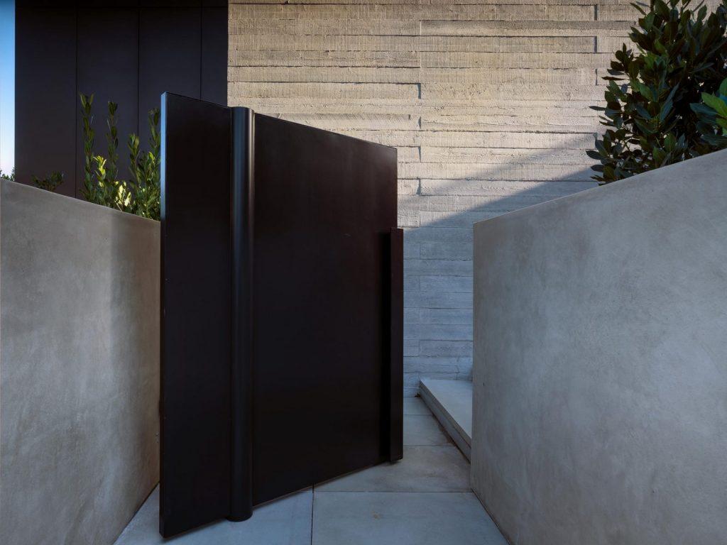 La escala paisajística más grande de Los Ángeles en Collywood 5