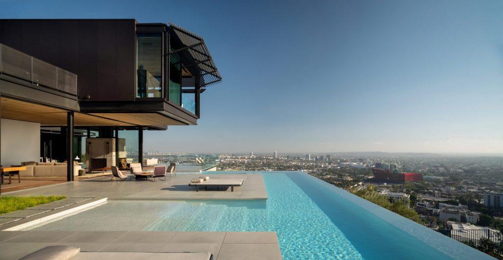 La escala paisajística más grande de Los Ángeles en Collywood 28