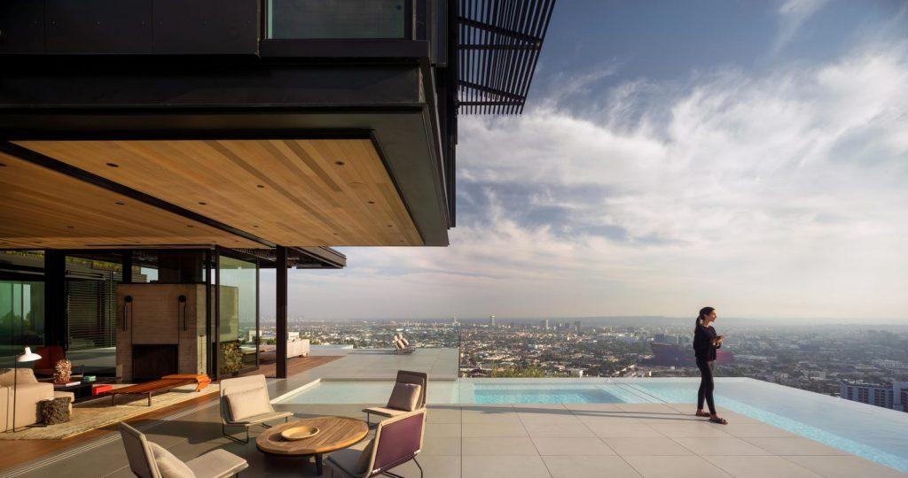 La escala paisajística más grande de Los Ángeles en Collywood 31