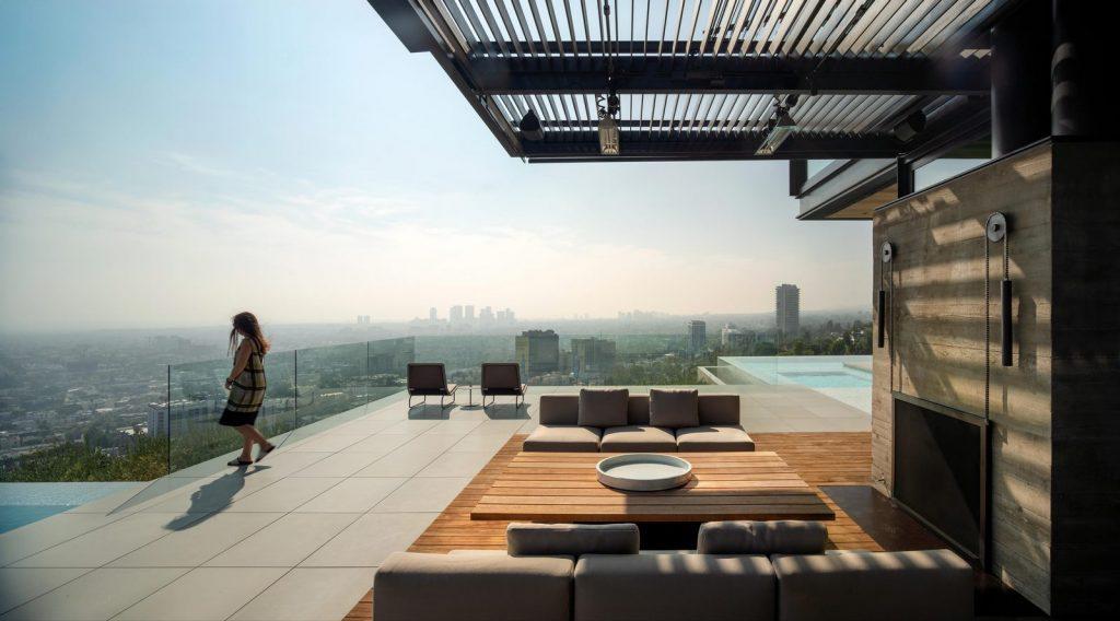 La escala paisajística más grande de Los Ángeles en Collywood 32