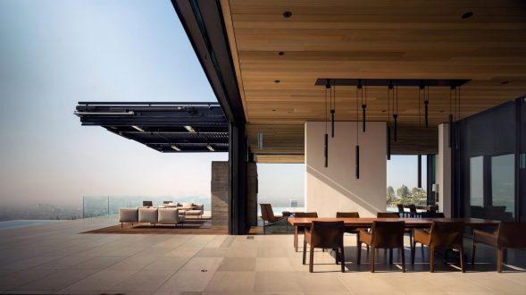 La escala paisajística más grande de Los Ángeles en Collywood 48