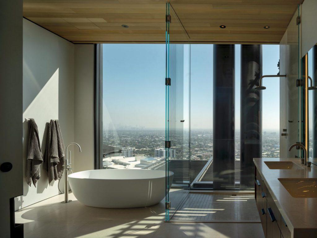 La escala paisajística más grande de Los Ángeles en Collywood 34