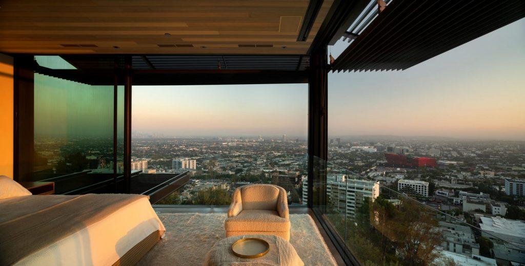 La escala paisajística más grande de Los Ángeles en Collywood 33